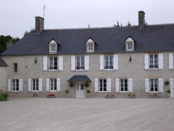 Hotel Pictures: Au Refuge des Alliés, Turqueville