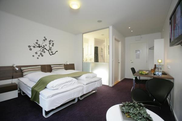 Hotel Pictures: Vilcon Golfhotel, Slagelse