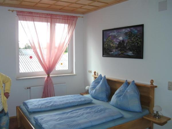 Hotelbilleder: Ferienwohnung Eberhart, Klopein am Klopeiner See