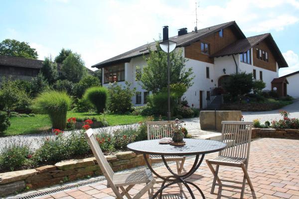 Hotelbilleder: Ferienhof Adambauer, Dorfen
