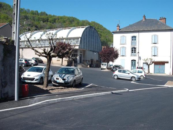 Hotel Pictures: French Holiday Accommodation, Bort-les-Orgues