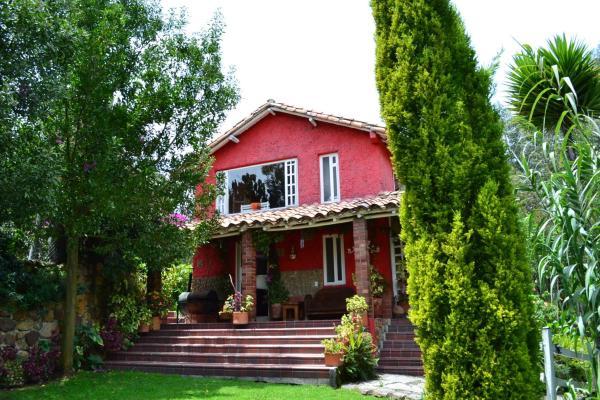Hotel Pictures: Cabaña Villa del Viento, Paipa