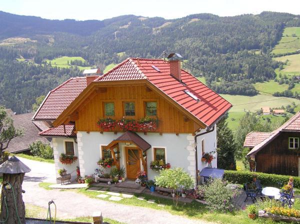 Hotelbilder: Ferienhaus Pirker, Eisentratten