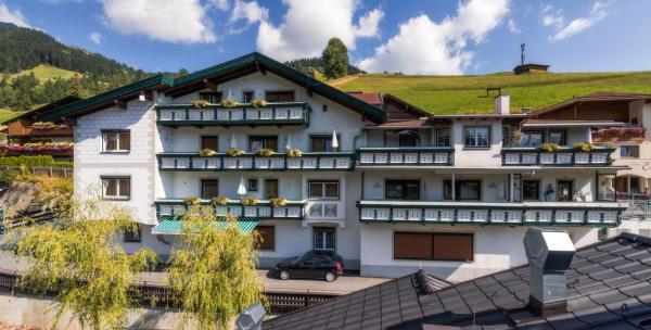 Hotellikuvia: Jennys Huamatl, Serfaus
