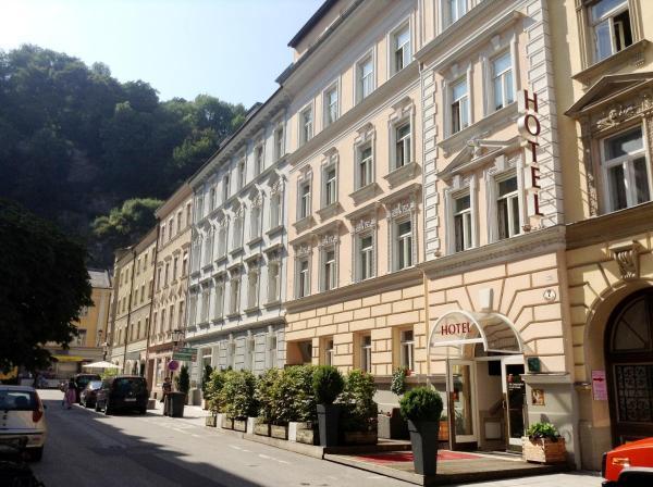 Фотографии отеля: Hotel Wolf Dietrich, Зальцбург