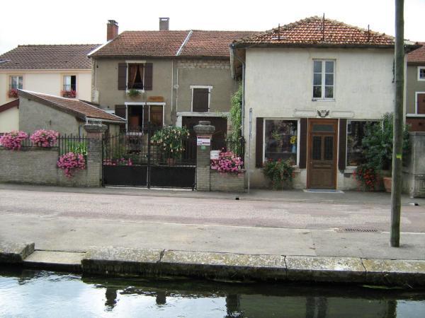Hotel Pictures: Chez Monique, Doulaincourt
