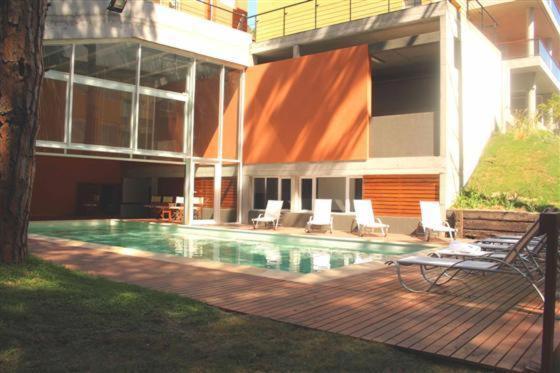 Foto Hotel: Apartamentos en Agua Calma, Carilo