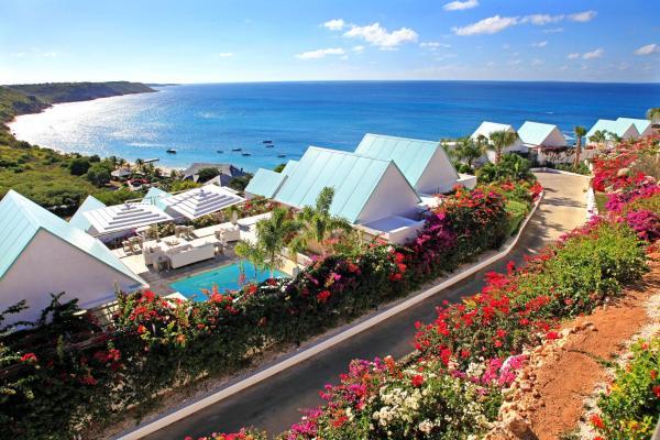 Hotellikuvia: CeBlue Villas & Beach Resort, The Valley