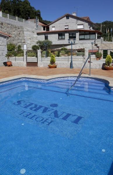 Hotel Pictures: Hotel Liñares, Poio