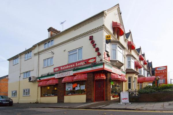 Hotel Pictures: Rainbows Lodge Hotel and Serviced Apartments, Reading
