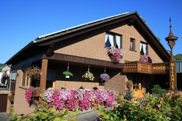 Hotel Pictures: Haus Melanie, Bad Hönningen
