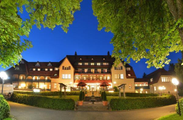Hotel Pictures: Schwarzwald Parkhotel, Königsfeld im Schwarzwald