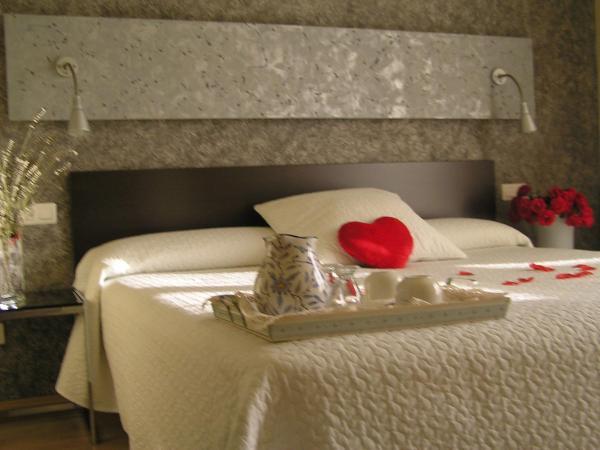 Hotel Pictures: , Secarejo