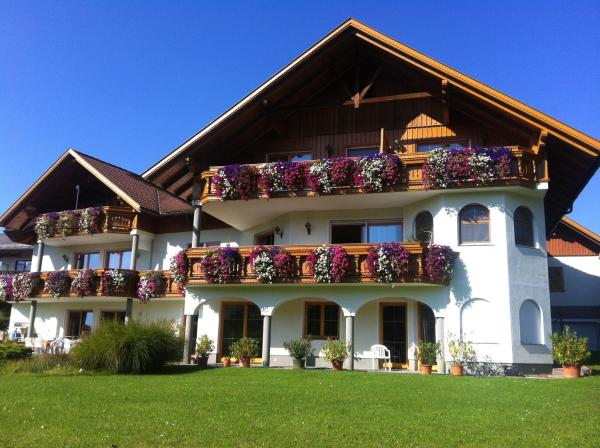 Hotel Pictures: , Keutschach am See