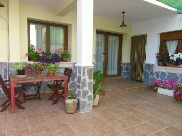 Hotel Pictures: El Rincon de Mariel, Villamalea