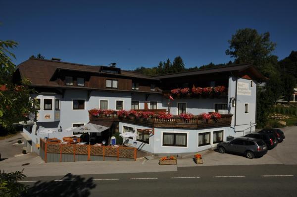 Fotos do Hotel: Hotel Berggasthof Schwaighofwirt, Eugendorf