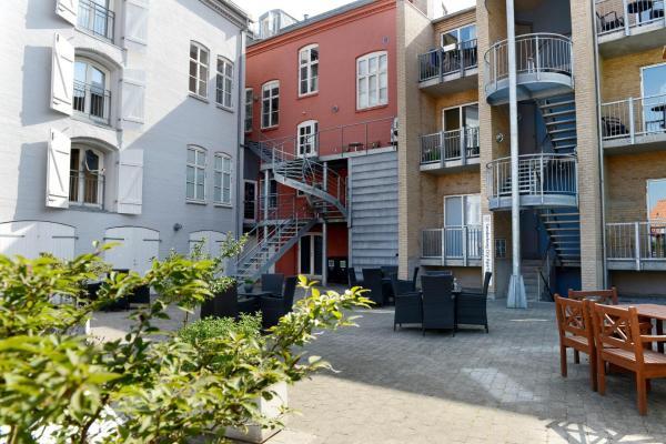 Hotel Pictures: Sønderborg City Apartments, Sønderborg