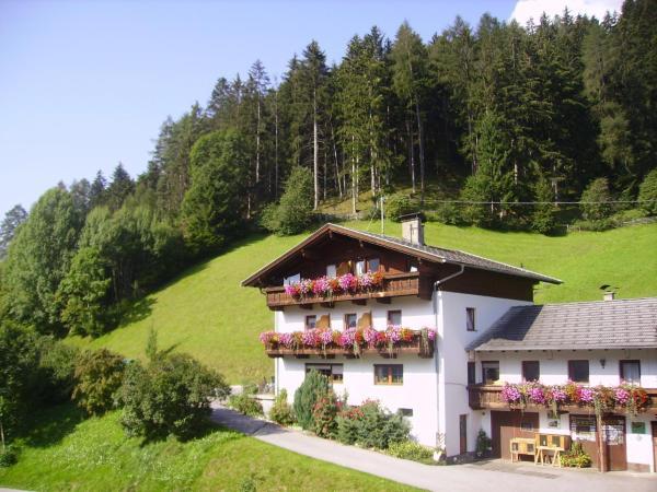 Photos de l'hôtel: Alpenbauernhof Gröbenhof, Fulpmes