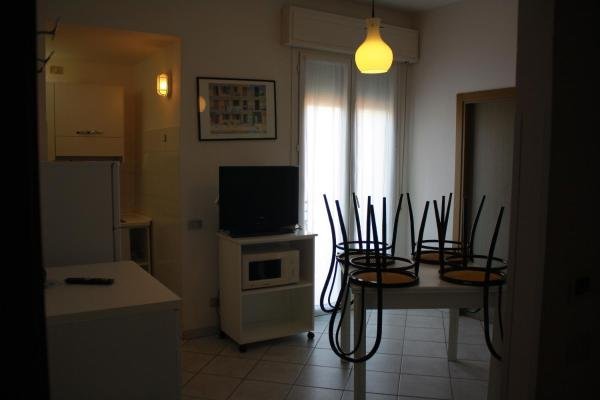 Small One-Bedroom Apartment
