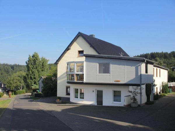 Hotel Pictures: Haus Henz, Wintzen