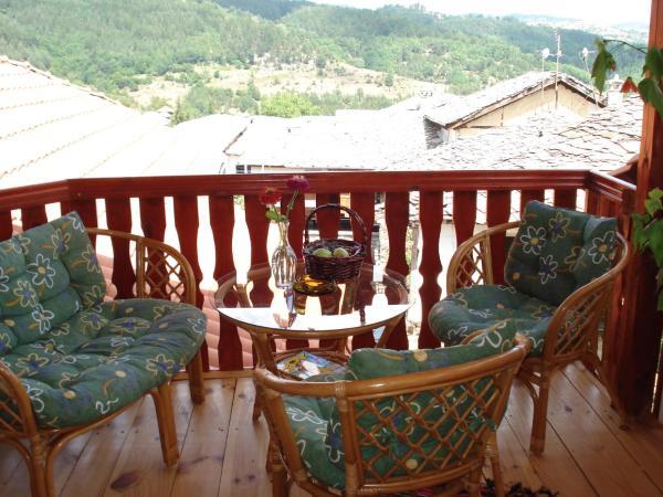 Hotelfoto's: Sharkovata Guest House, Dolen