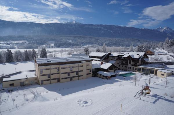 Φωτογραφίες: Alpen Adria Hotel & Spa, Presseggersee