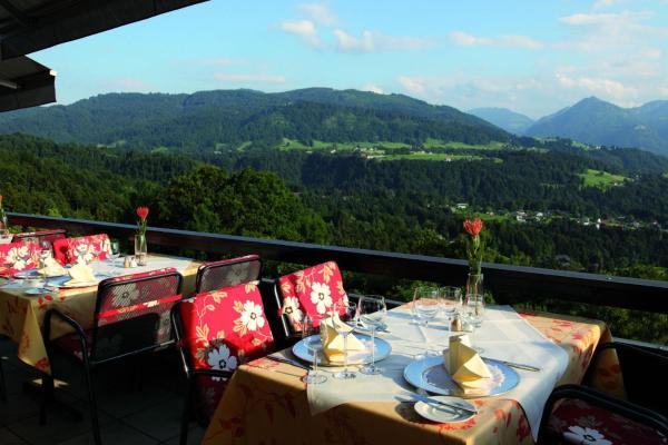 Fotos do Hotel: Hotel Restaurant Traube, Bildstein