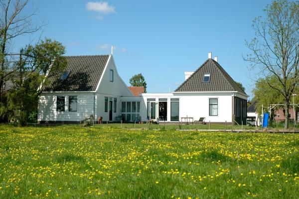 Hotel Pictures: Amsterdam Farmland, Ransdorp