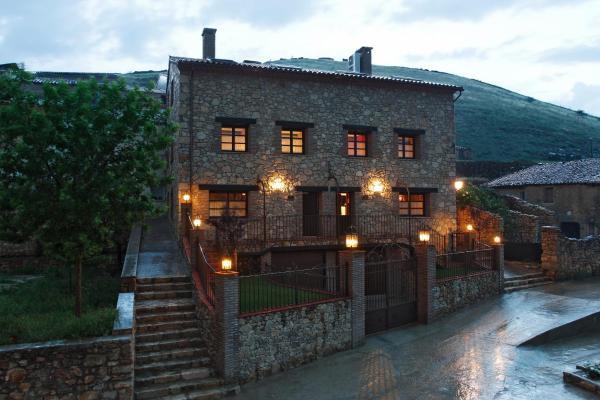 Hotel Pictures: Casas Rurales Los Ánades, Abánades