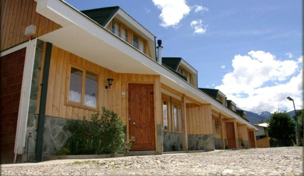 Фотографии отеля: Hotel y Cabañas Queitao Patagonia, Пуэрто-Айсен