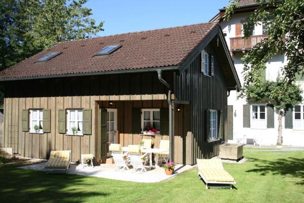 Hotel Pictures: Ferienhaus Alp Chalet, Kochel