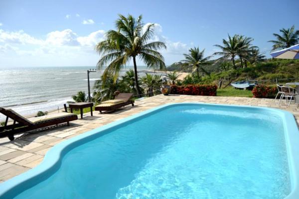 Hotel Pictures: Miranda's Pousada, Baía Formosa