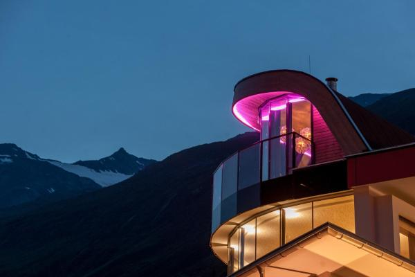 Fotos del hotel: Josl Mountain Lounging Hotel, Obergurgl