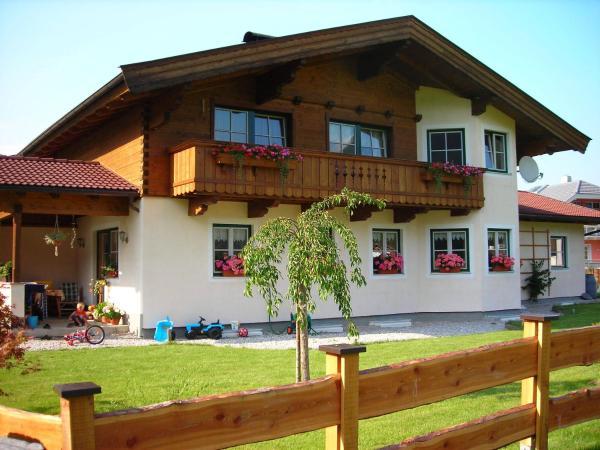 Fotos de l'hotel: Ferienhaus Flatscher, Lofer