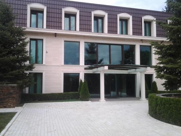 酒店图片: Hotel Vila Ekaterina, Vakarel