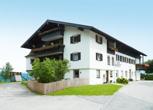 Hotel Pictures: Hölbinger Alm - Apartments, Anger