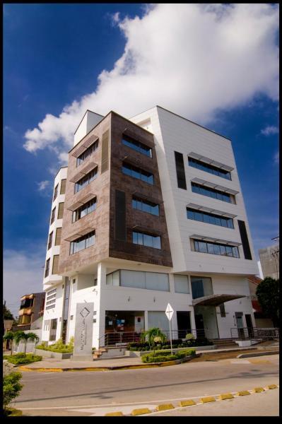 Hotel Pictures: Hotel Millenium Barrancabermeja, Barrancabermeja