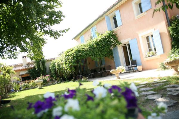Hotel Pictures: , Visan