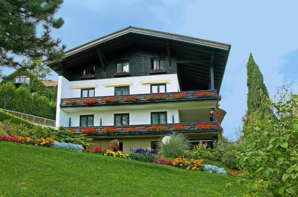 Fotografie hotelů: Pension Seirer, Sankt Radegund bei Graz