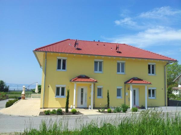 Hotel Pictures: Villa Bodenseeblick, Stetten