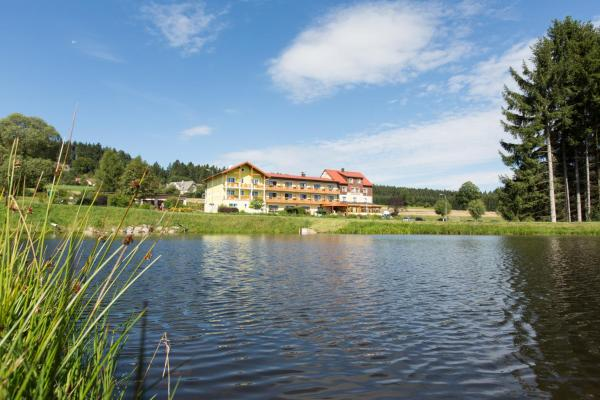 Fotos del hotel: Gasthof-Pension Nordwald, Hirschenwies