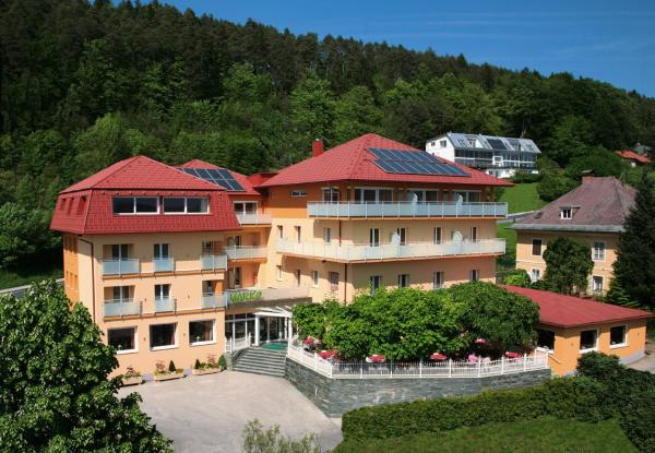 Hotellikuvia: Hotel Restaurant Marko, Velden am Wörthersee