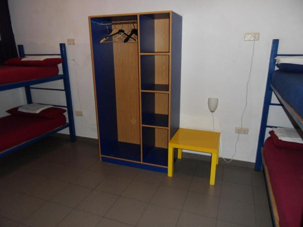 Twin Room with Bunk Bed