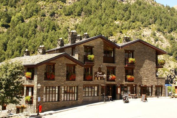 酒店图片: L'Ermita, 梅瑞特谢尔