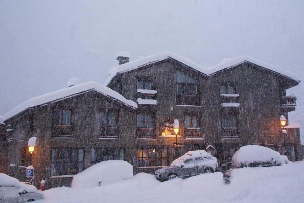 Fotos del hotel: L'Ermita, Meritxell