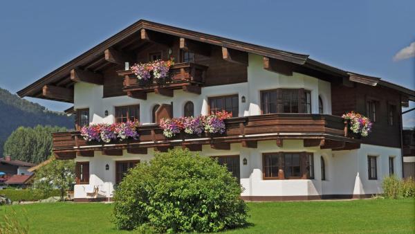 Hotelbilleder: Appartement Mayr, Kirchdorf in Tirol