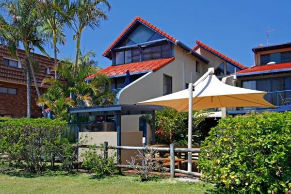 Fotos de l'hotel: Byron Bay Beachfront Apartments, Byron Bay