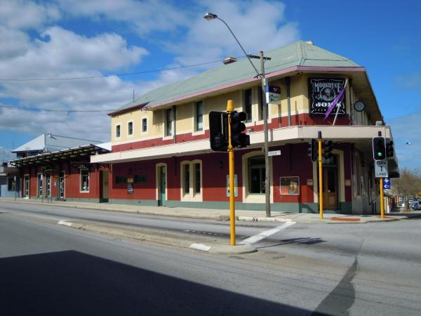 Hotelbilder: Moondyne Joe's, Fremantle