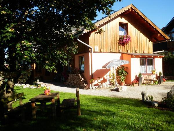 ホテル写真: Casa Emmi, Bad Mitterndorf