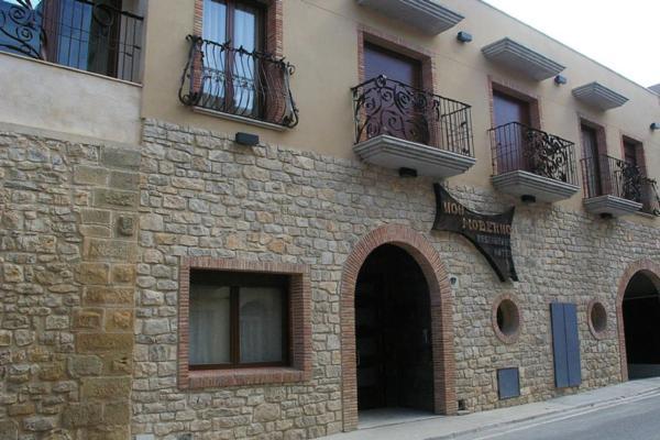 Hotel Pictures: , Villalba dels Arcs